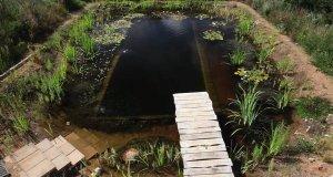 Jak zrobić tani basen przyjazny dla środowiska