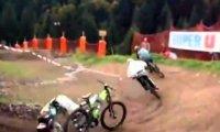 Rower szybszy od kolarza