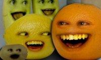 Nieznośna pomarańcza - Wazzup