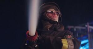 Nie chcę być strażakiem!
