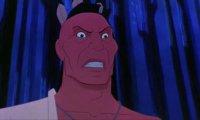 Pocahontas - Kukurydza Dla Zuchwałych
