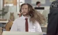 Jak zachowujesz się po umyciu włosów?