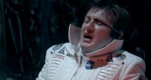 Tragedia polskiego astronauty