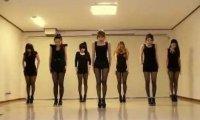 Madonna Girl Gone Wild - Seksowna choreografia by Waveya