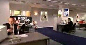 Biurowy komunikator