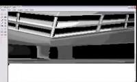 Cadillac Escalade w Paincie