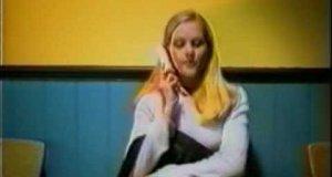 Dzwoniący telefon