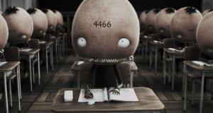 System edukacji - japońska animacja