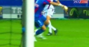 Piłkarskie triki