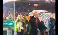 Polska - Portugalia gole Ebiego