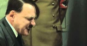 Hitler śpiewa Gangnam Style