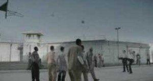 Złośliwi strażnicy więzienni
