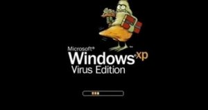 Windows Virus Song