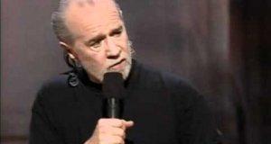 George Carlin - gazy w publicznych miejscach