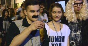 Abstrachuje.TV na Fashion Week 2013