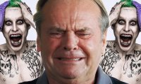 Reakcja Jacka Nicholsona na nowego Jokera