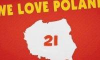 Kochamy Polskę 21