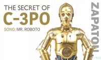Sekret C-3PO
