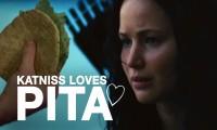 Prawdziwa miłość Katniss