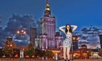 Kobieta jest jak Warszawa? SUCHARY WIDZÓW