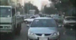 Parkowanie w zatłoczonych miastach