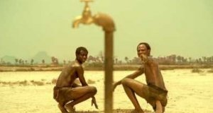 Poszukiwacze wody