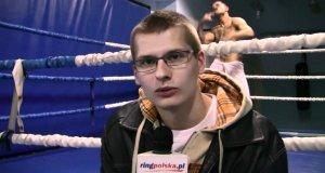 Dawid Kostecki - mistrzem drugiego planu