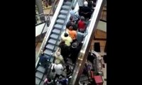 Promocja i ruchome schody