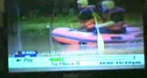 Powodzianie w opałach