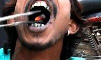 Hindusi zjedzą naprawdę wszystko!