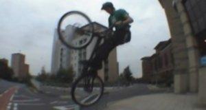 Ekstremalni rowerzysci