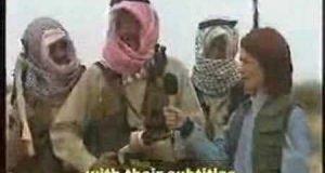 Newsy z Iraku