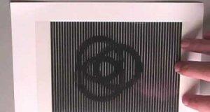 Niesamowita iluzja optyczna