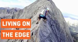 Podróż po górskiej grani