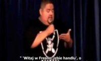 Gabriel Iglesias - Rasistowski żart