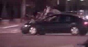 Wypadki motorów