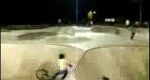Pechowy skok