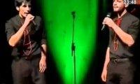 Chop Suey w wersji Beatboxowej
