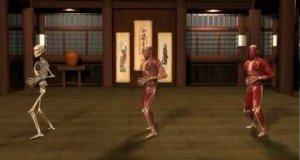 Anatomia uderzenia