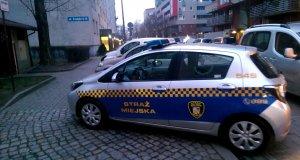 Wojna wypowiedziana Straży miejskiej