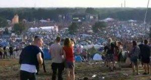 Woodstock - festiwal żebraków, poszukiwaczy i kosmitów