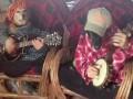 Muzycznie uzdolnione psy