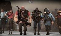 Mann vs Machine - Team Fortress 2