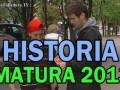 Matura 2013 - Historia