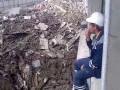 Typowy dzień na rosyjskiej budowie