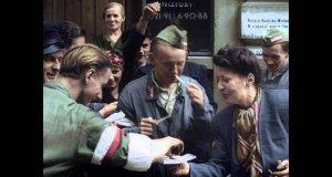 Powstanie Warszawskie - oficjalny zwiastun