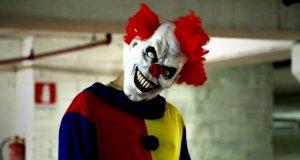 Powrót morderczego klauna