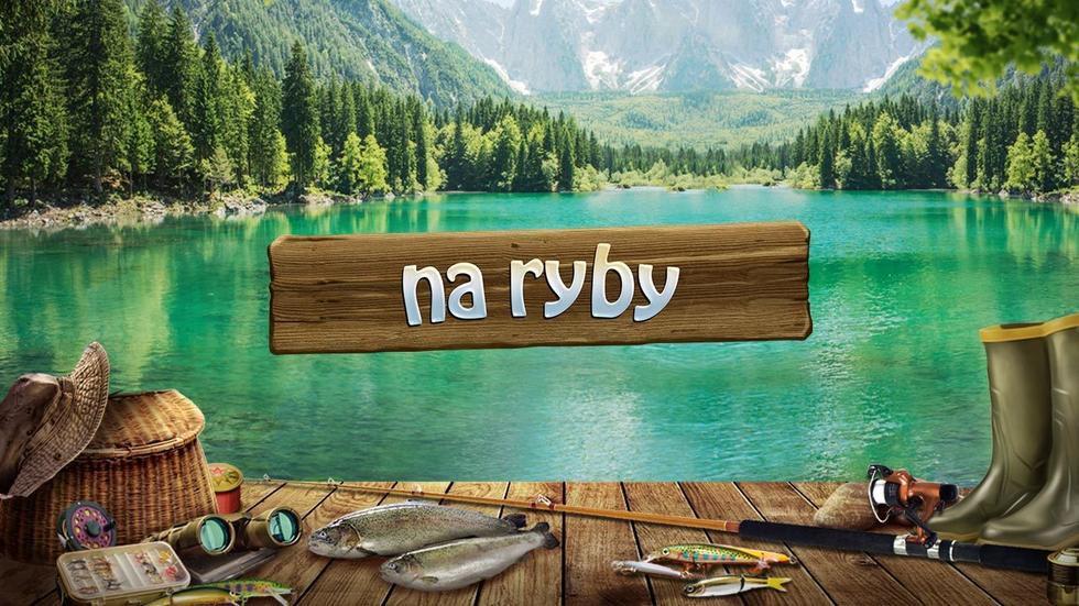 Zaloguj się, aby grać w Na Ryby: NOWA WERSJA