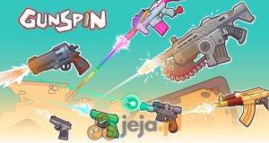Gunspin