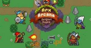Arx Arcana: Dungeon Royale
